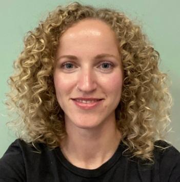 Samantha Henriks